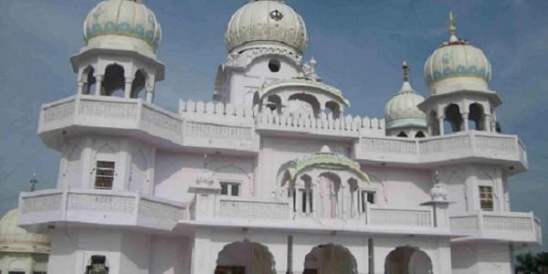 Khalsa and The war of Chamkaur Sahib (Chamkaur di jung)