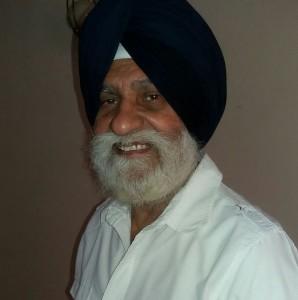 Karamjit Singh 1