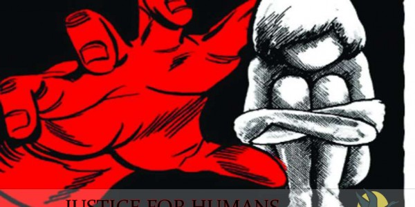Begging for Justice for Humans
